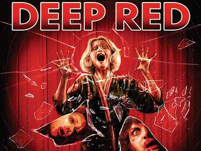 Review :: Deep Red