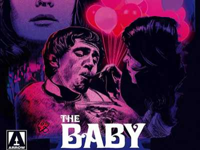 Review :: The Baby