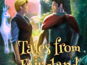 Review :: Tales From Fairyland