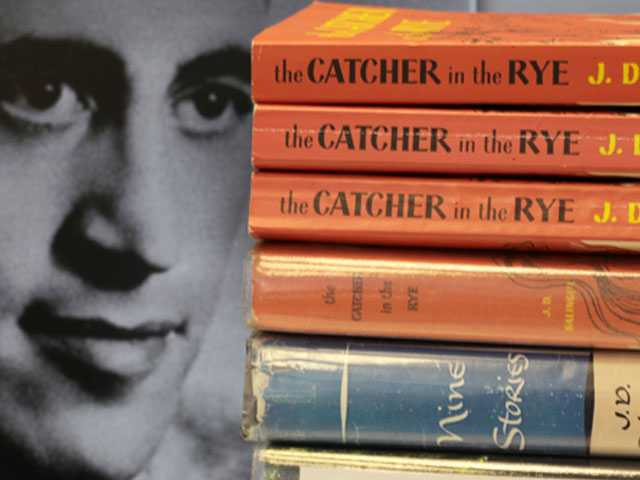 Surprise: Publisher to Celebrate Salinger Centennial