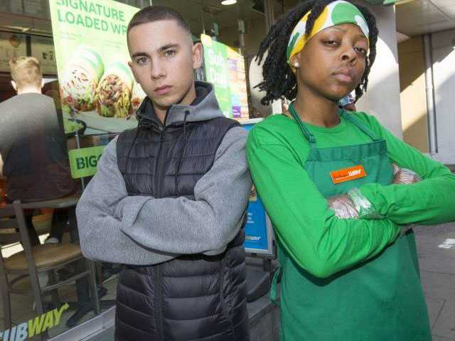 It's a Wrap: UK Subway Rap Battle Launches New Menu Items