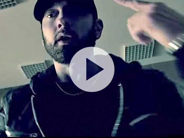 Watch: Eminem Releases Music Video for Song with Gay Slur