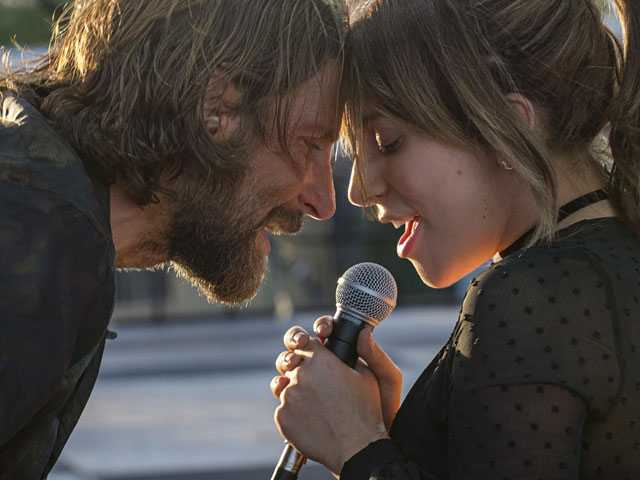 PopUps: Guess Which Pop Star Revealed She's in 'A Star is Born'