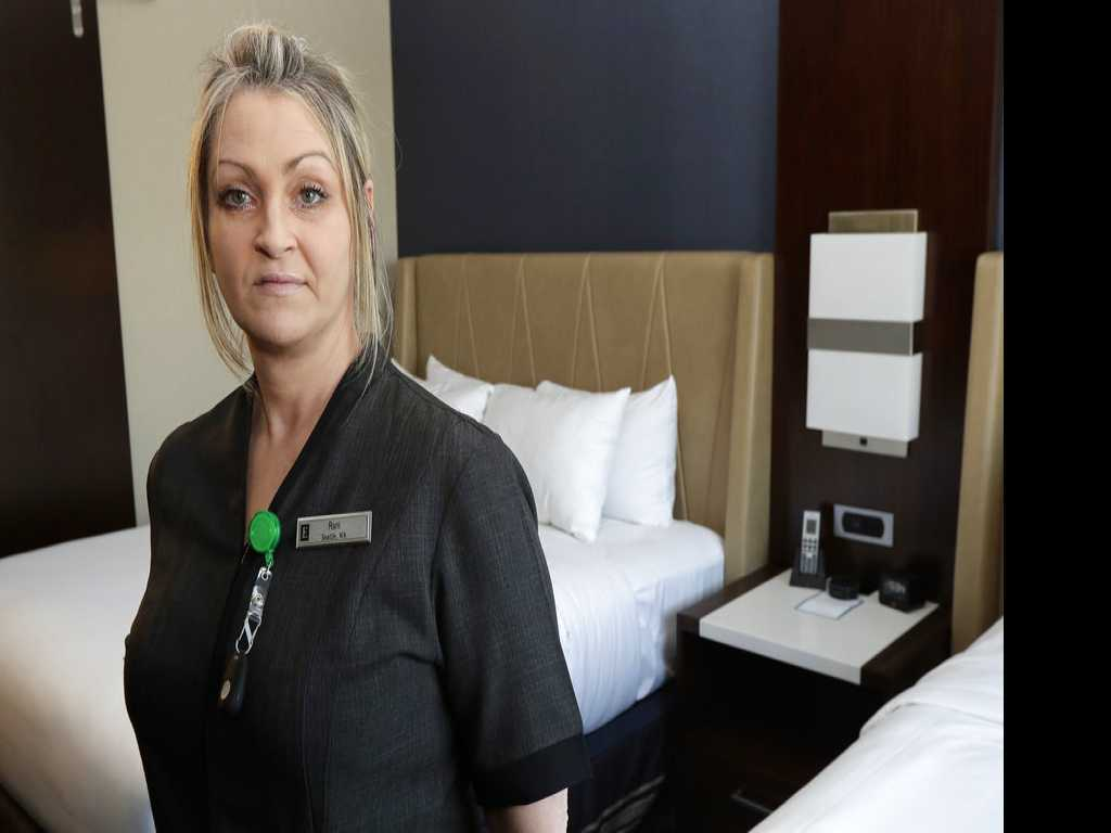 Major Hotels Give Panic Button to Staff Nationwide