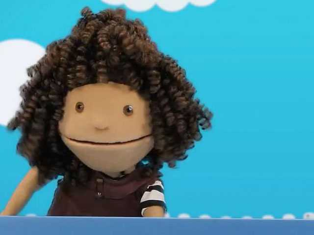 Watch: First Transgender Puppet Promotes Anti-Bullying