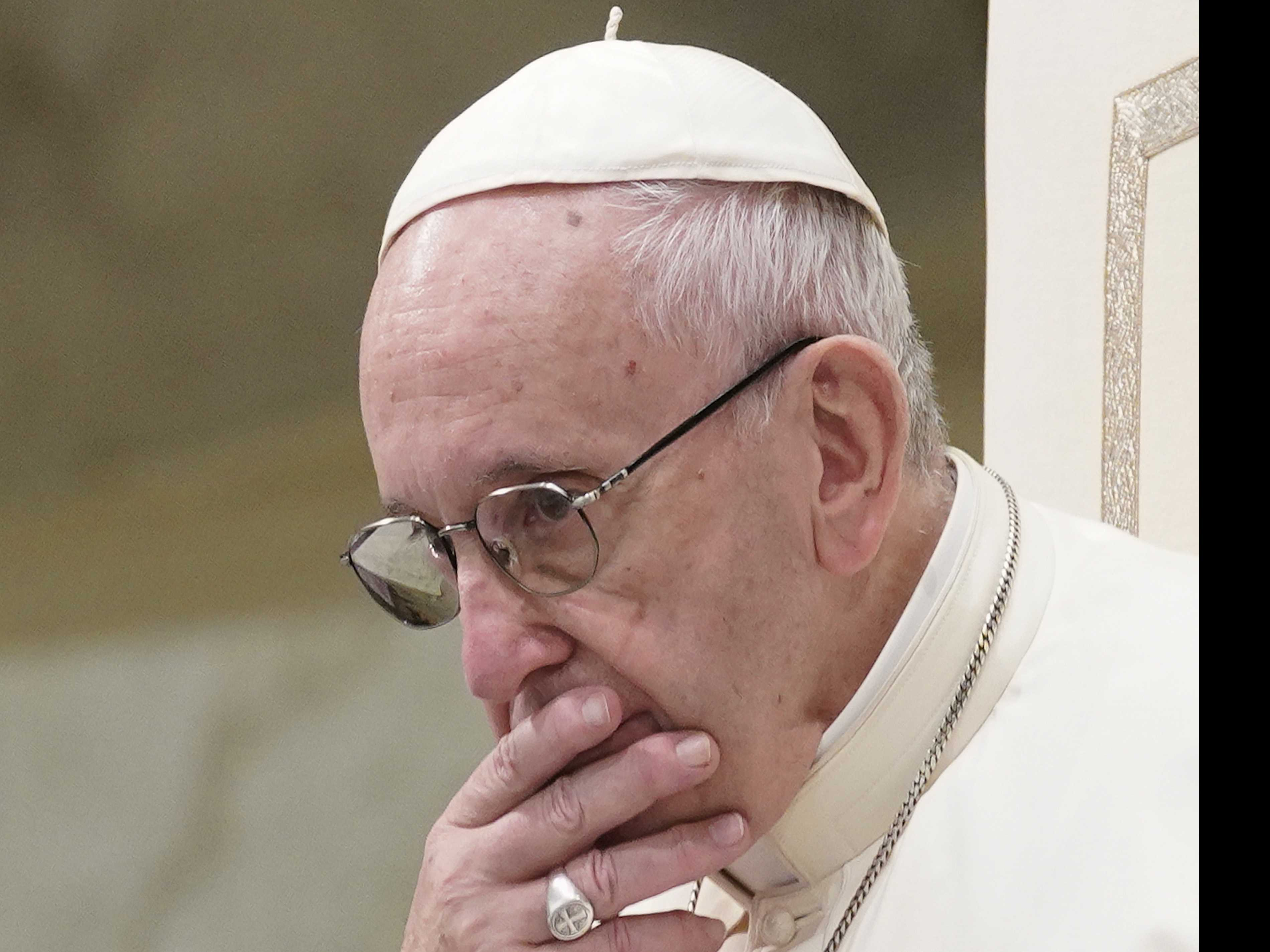Sanctions, Sex Abuse and Silence: A Primer on the Pope Saga