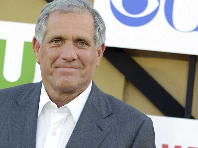 Moonves Becomes Latest Powerful Exec Felled in #MeToo Era