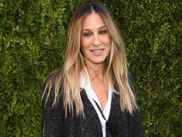 PopUps: Sarah Jessica Parker Says 'Sex and the City' Couldn't Be Rebooted, Cites Diversity Issues
