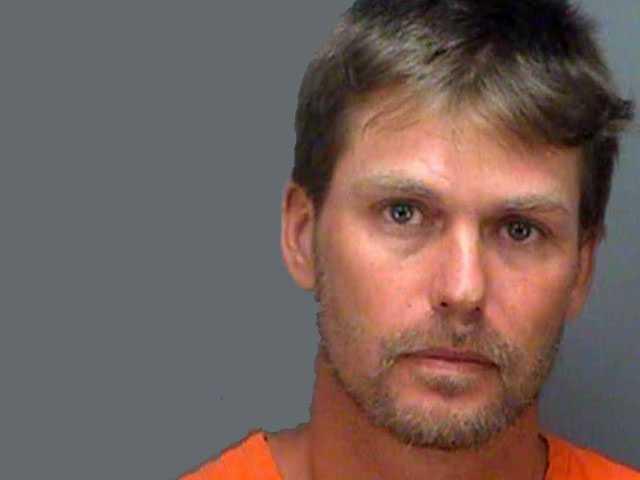 Fla. Man Arrested for Violent Attack After Male Friend Visits for Sex