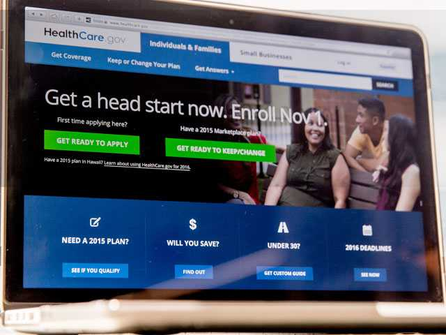 How Secure is Obamacare?