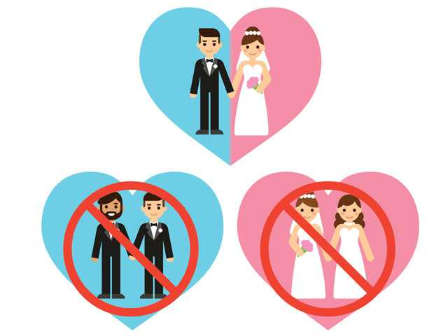 Romania Parliament Votes in Favor of Man/Woman Marriage Only