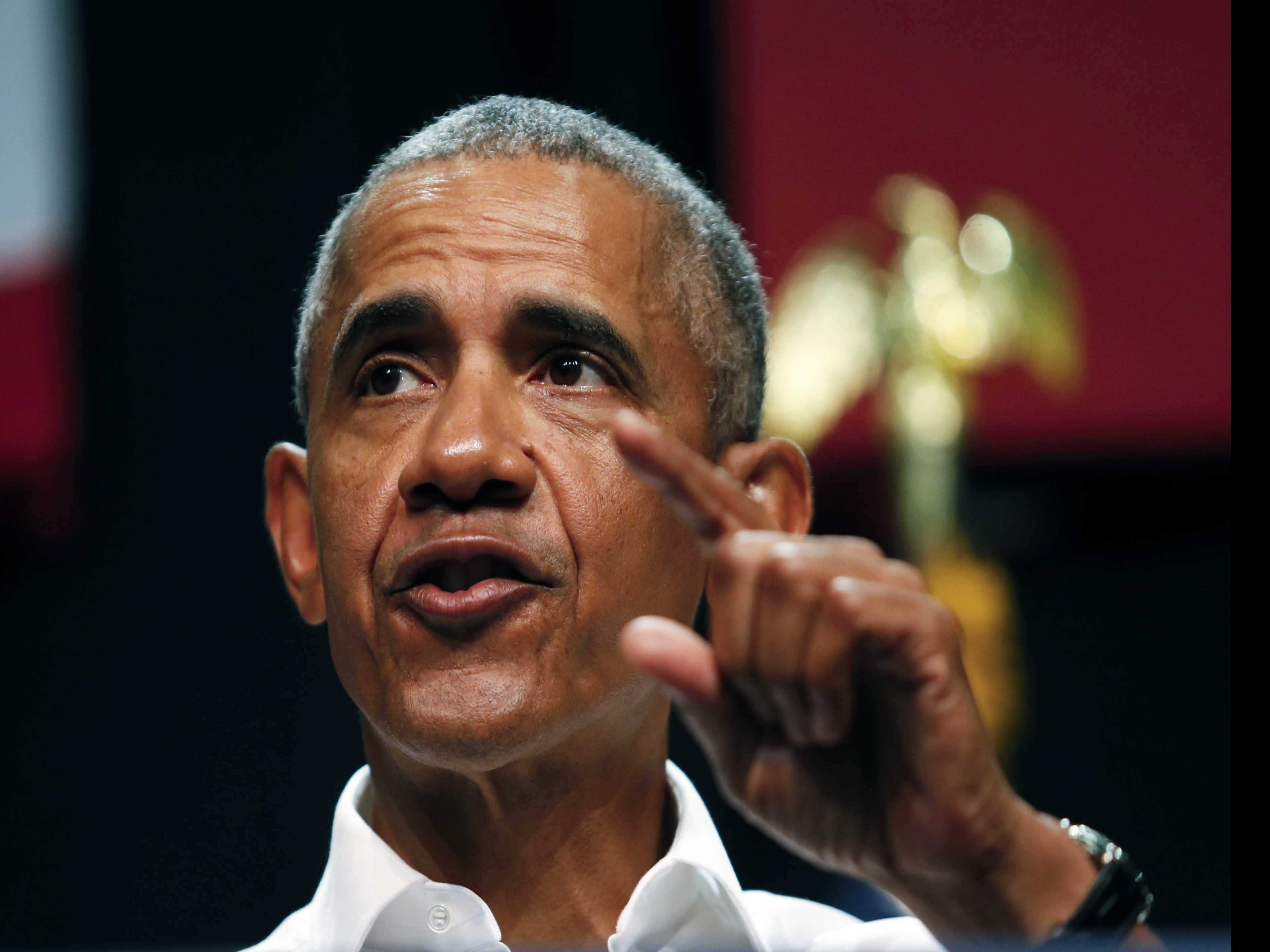 AP FACT CHECK: Obama Was Harsh Against Leakers