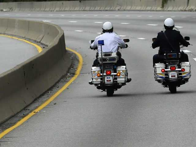 Agency Seeks Anti-Lock Brakes on All New U.S. Road Motorcycles
