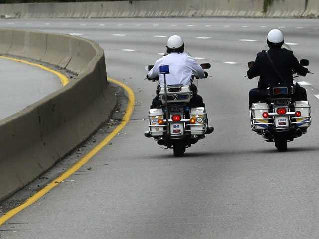 Agency Seeks Anti-Lock Brakes on All New U.S. Road Motorcycles