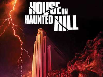 Review :: House On Haunted Hill