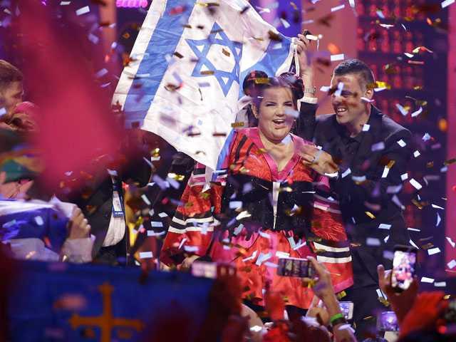 Eurovision Says Tel Aviv Will Host 2019 Song Contest