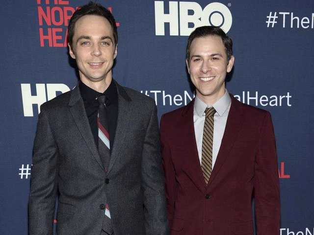 Jim Parsons' Comedy About Gay Couple Dividing Small Town Headed to NBC
