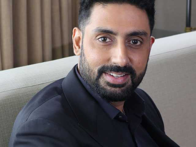 Indian Star Abhishek Bachchan on a Victory for Gay Rights