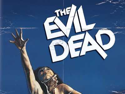 Review :: The Evil Dead