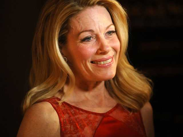 Broadway and West End Star Marin Mazzie Dies