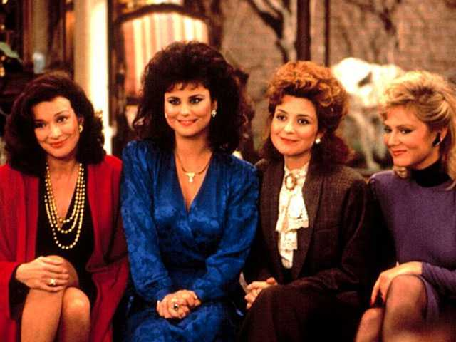The 'Designing Women' Reboot is Headed to ABC