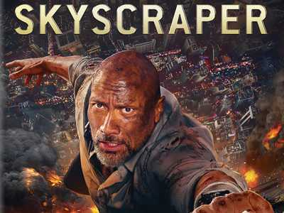 Review :: Skyscraper