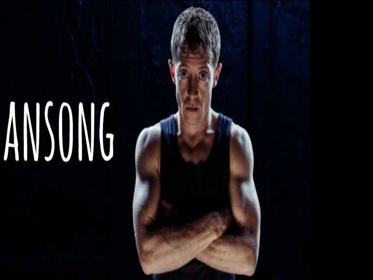 Review :: Swansong
