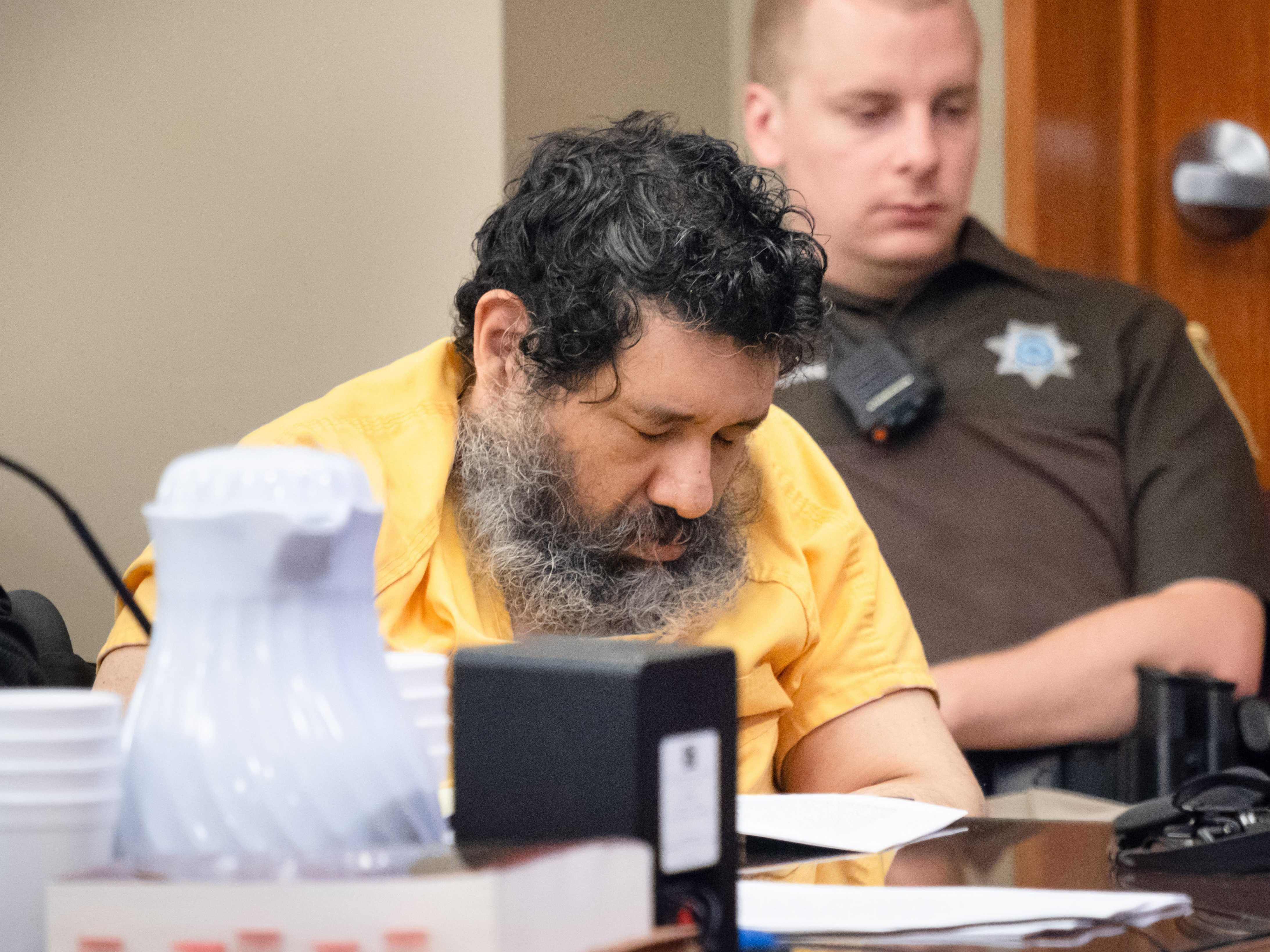 Death Sentence For Ex-Doctor Who Killed 4 People In Nebraska