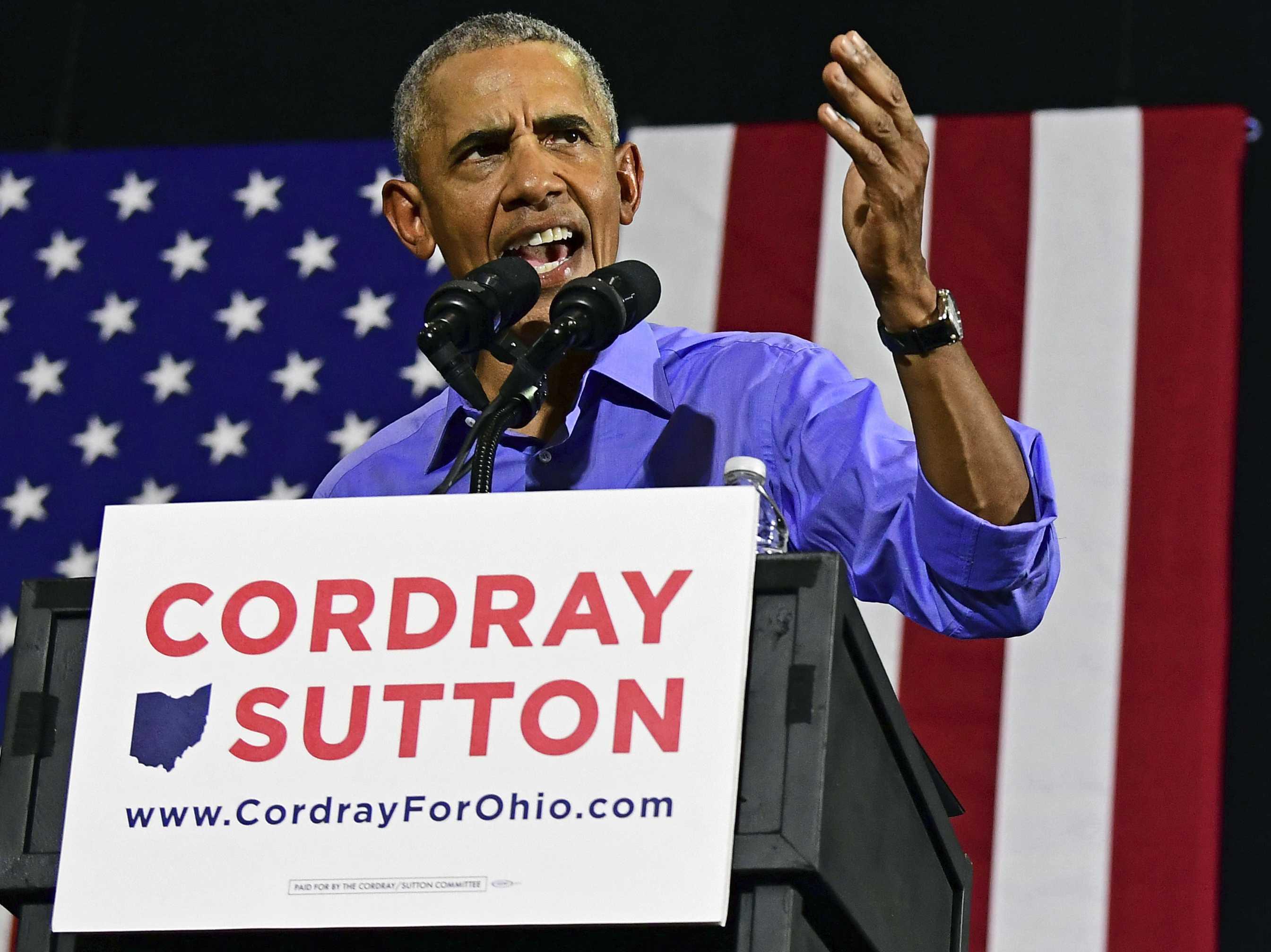 Barack Obama's Return: Good or Bad for Democrats?