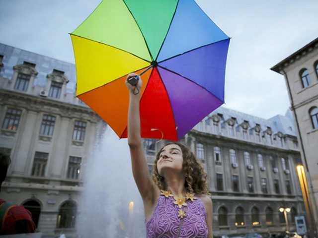 Romania Top Court Approves Referendum on Marriage Definition