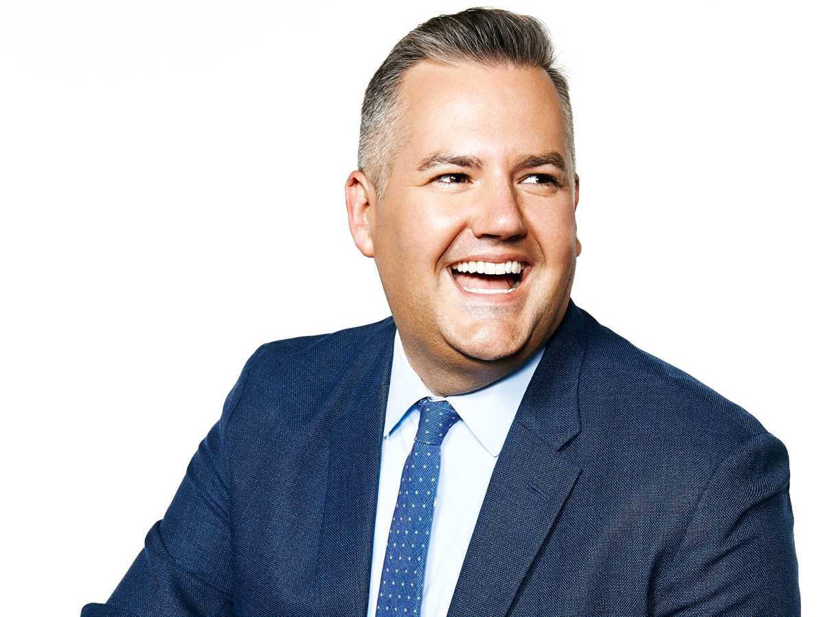 Ross Mathews to Host Los Angeles Weekly Drag Brunch