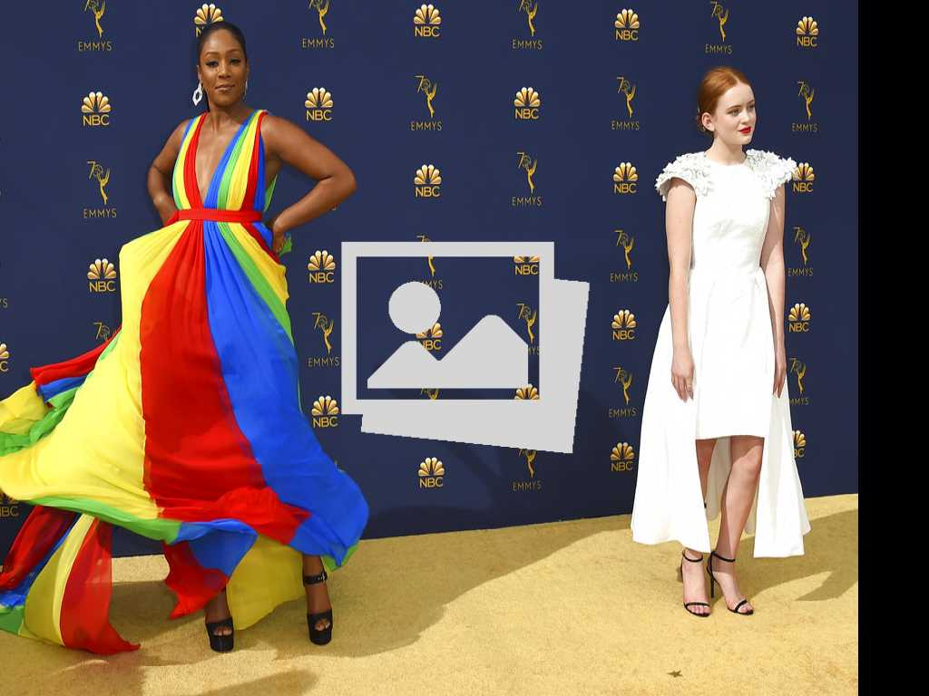 31 Looks From This Year's Emmy Awards