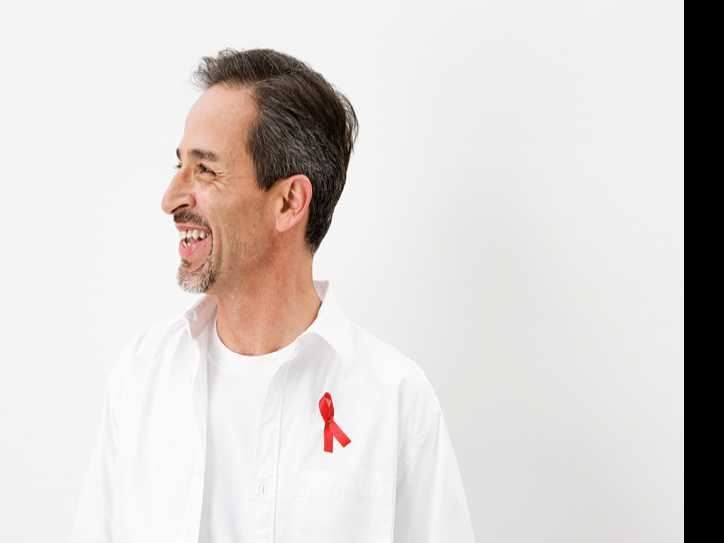 National HIV/AIDS and Aging Awareness Day: An Insider's Perspective