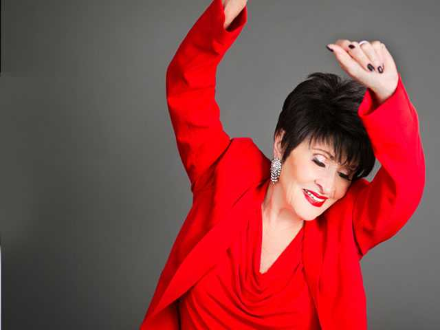 Huntington Theatre Brings Chita Rivera to Boston on October 13