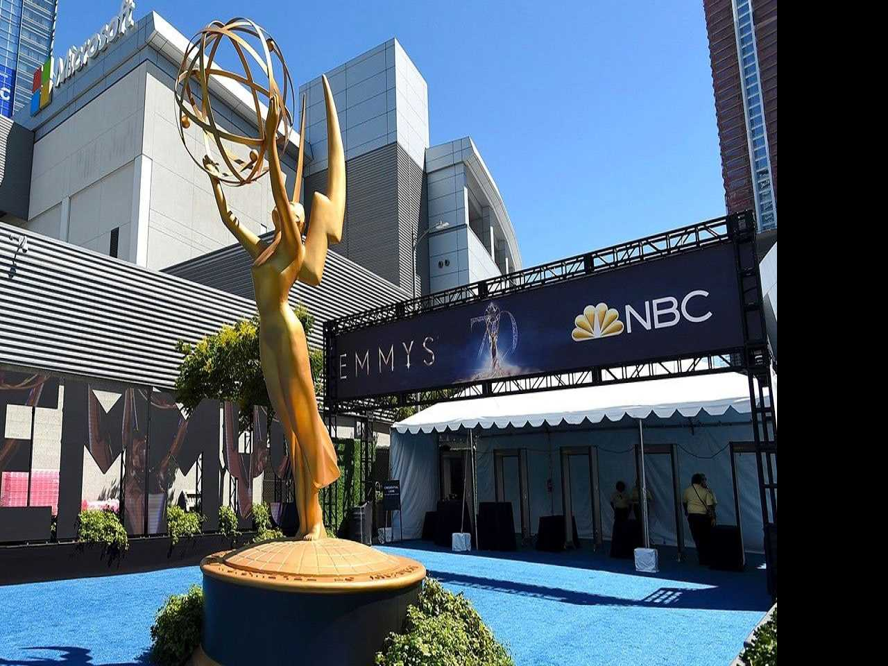 Record Low Viewership for Emmy Awards