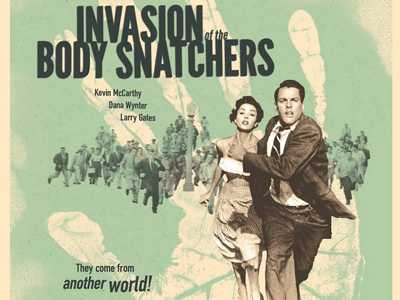 Review :: Invasion Of The Body Snatchers
