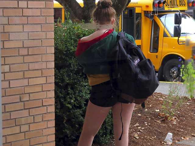 California City Is Latest to Redo 'Sexist' School Dress Code