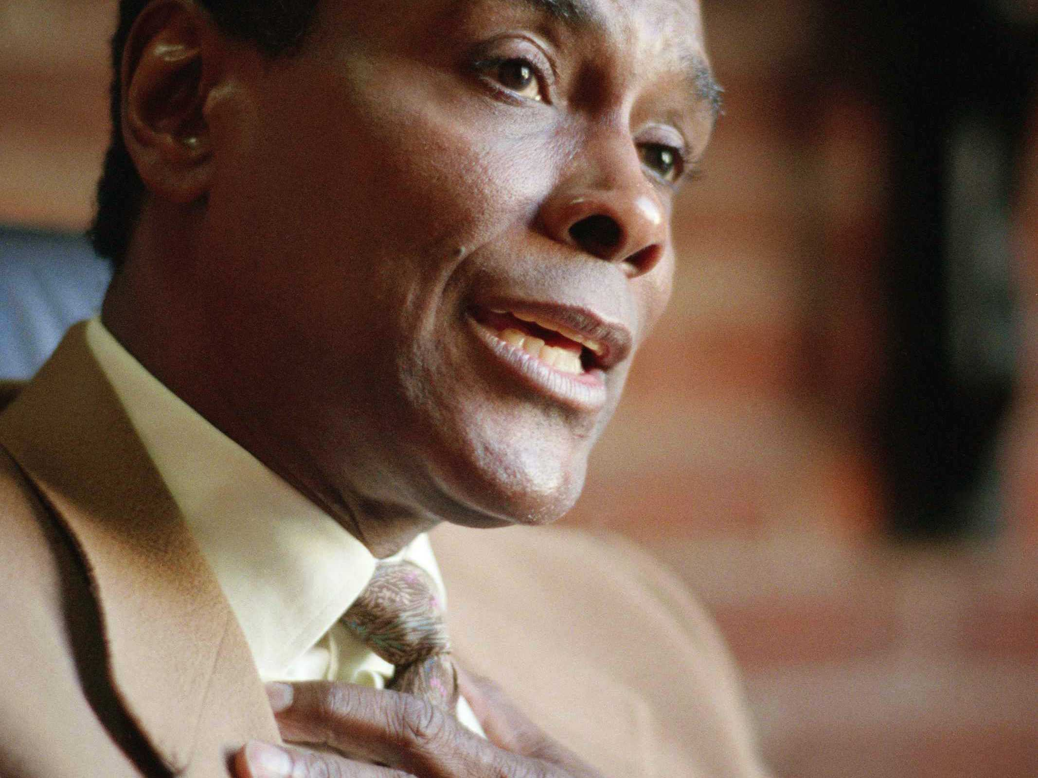Arthur Mitchell, Pioneering Black Ballet Dancer, Dies at 84