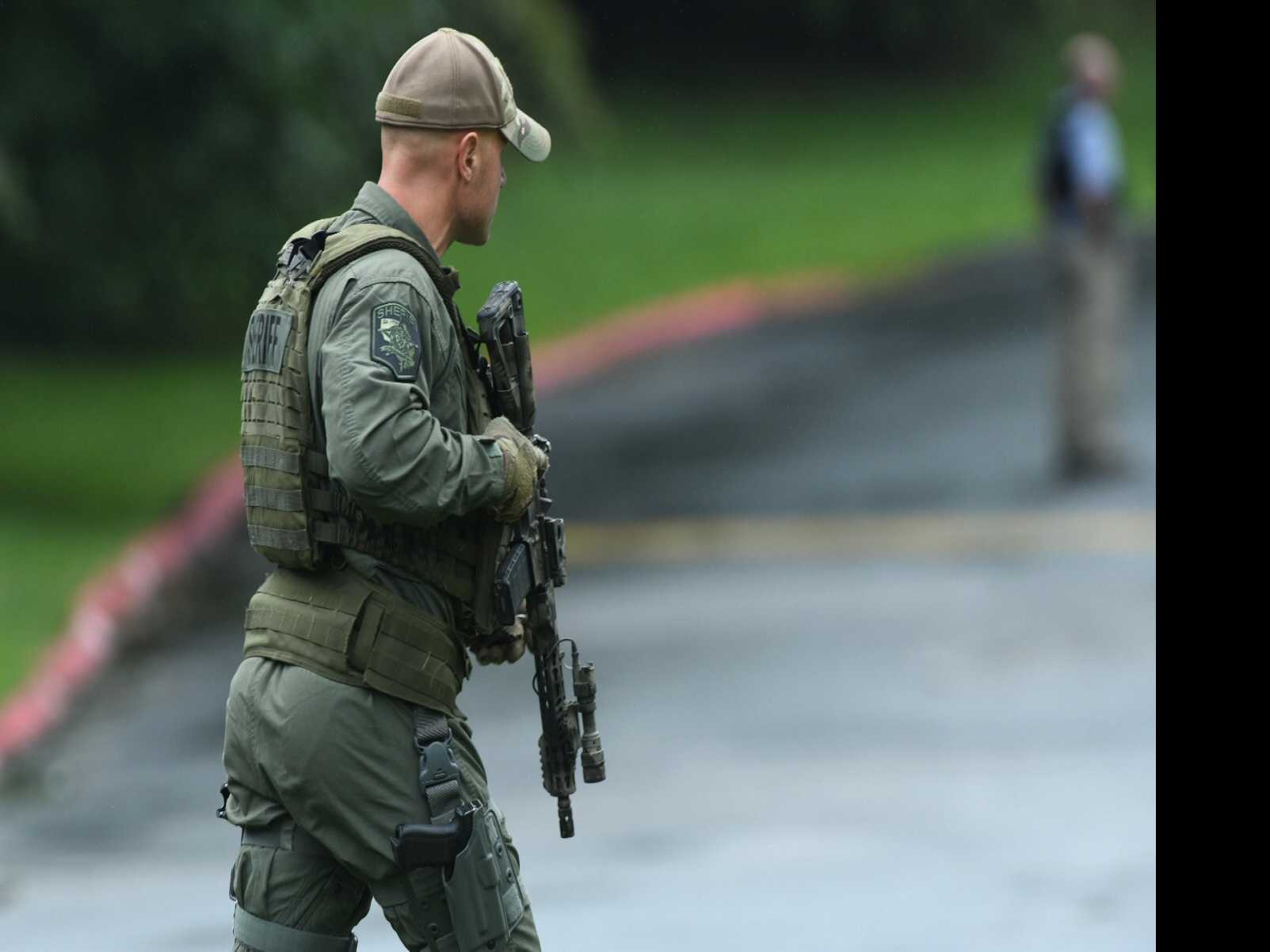 Official: 3 people killed in Maryland shooting