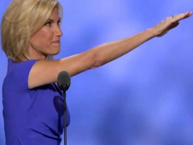 Curtis Ingraham Thinks His Sister Laura is 'A Monster'