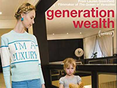 Review :: Generation Wealth