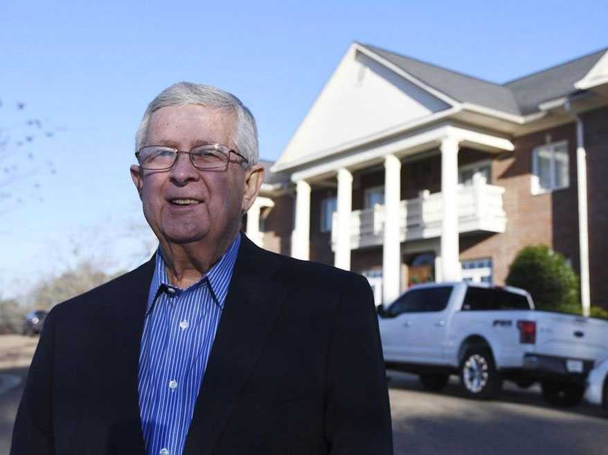 Ole Miss Could Distance Itself from Donor over Racist Post