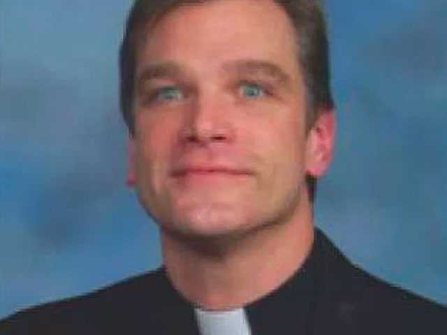 Chicago Archbishop Removes Priest Who Burned Rainbow Banner