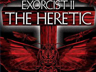 Review :: The Exorcist II - The Heretic