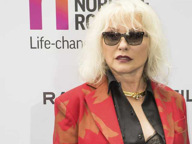 Rockers Blondie to Play Cuba on Four-Day Cultural Exchange