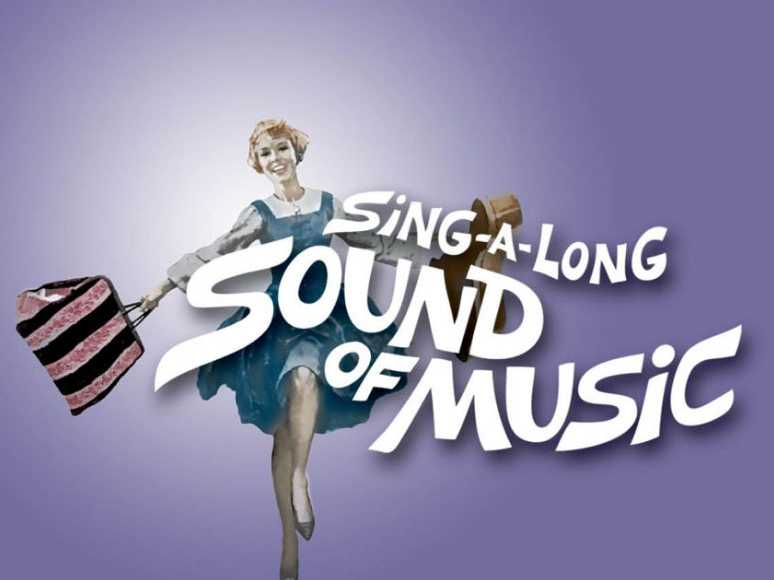 Review :: 'Sing-A-Long Sound of Music' @ the Hollywood Bowl