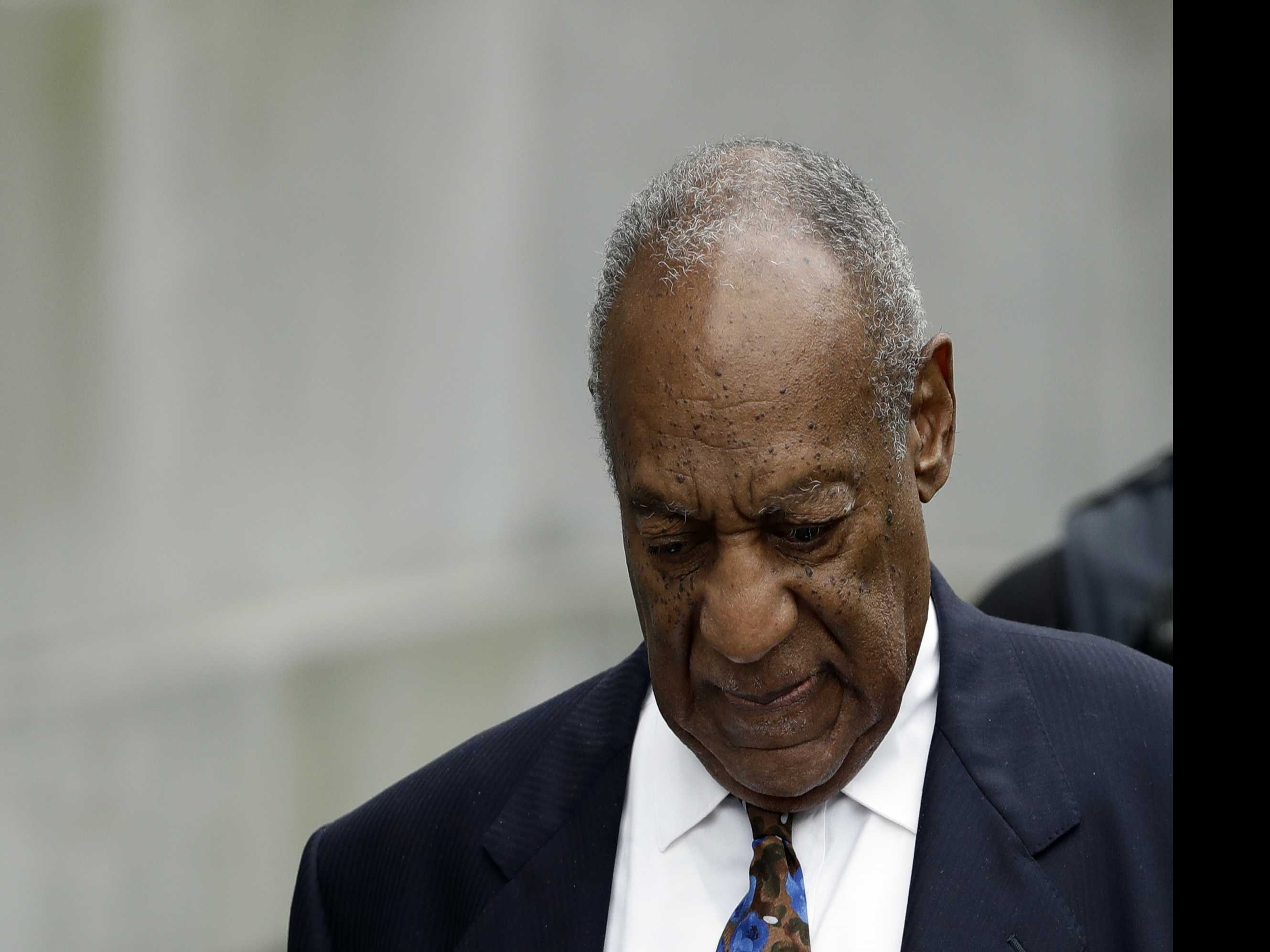 Bill Cosby's Day of Reckoning Comes in Sex Assault Case