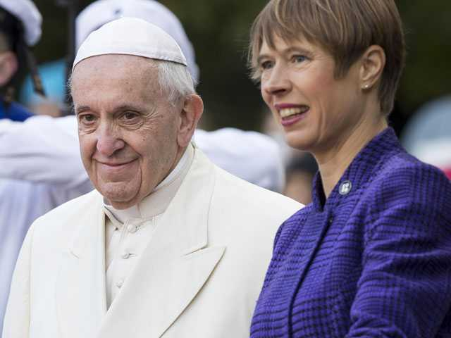 Pope Acknowledges Abuse Scandals Outrage, Drive People Away