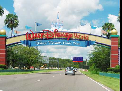Disney World Changes Flexible-Pricing with New Tool