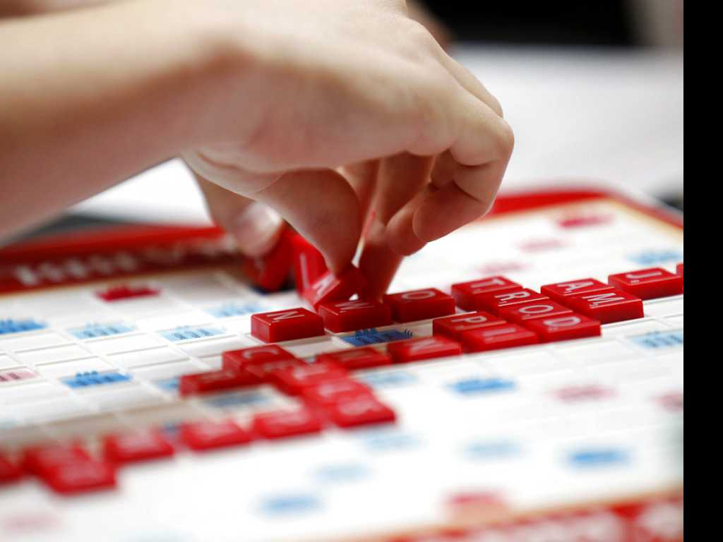 "Score! Scrabble Dictionary Adds ""OK"" and ""ew"" to Official Play"